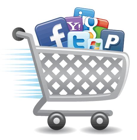 """Curso: """"Como vender y promocionarte mediante las Redes Sociales"""""""
