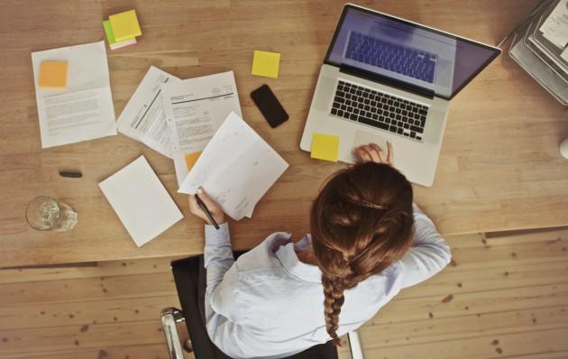 Fiscalitat per autònoms (fes-te tu mateix els IVA i IRPF)