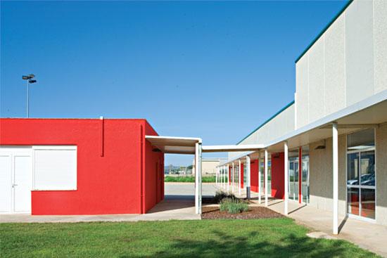 Benvingut a NEXES – Viver d'Empreses i Centre de Negocis de Forallac