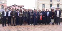Visita a Centros de Empresas en el Pais Basco